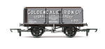 Hornby R6517 Goldendale Iron Co - 7 Plank Wagon